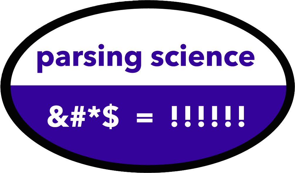 Parsing Science logo